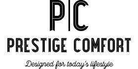 Prestige Comfort Logo